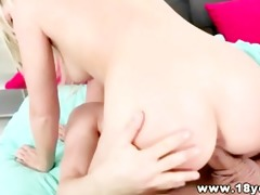 legal age teenager amateurs fur pie screwed hard