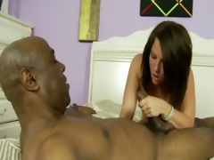 stepdad licks younger twat