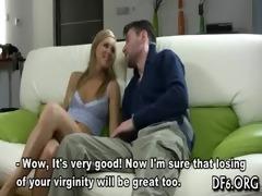 fake penis replacing a dick