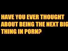 hey ohio, do you wish to be a pornstar