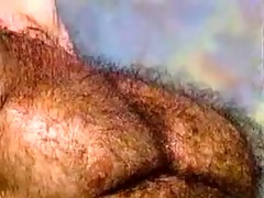 sexy shaggy dad jerks