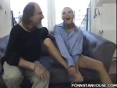 porn star marvelous foot fetish tease