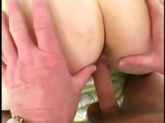 large dong dad with younger hotty bvr