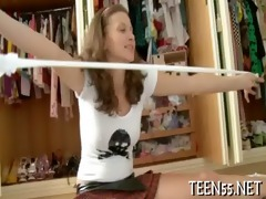 tractable oriental legal age teenager screwed