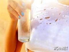 fresh body of girl nude