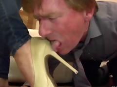 step daddy feet worship humiliation