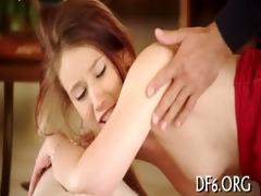 virgin explores jock & cum