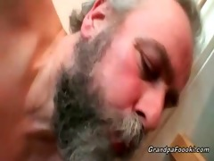 older man bonks sexy playgirl