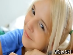 massive fake ramrod legal age teenager play