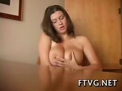 sexy lesbian pleasure act