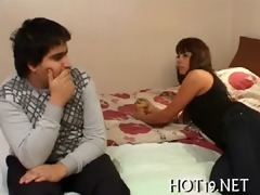legal age teenager deep face gap fellatio