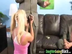 watchung my daughter getting drilled by darksome