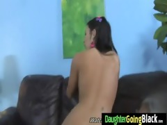 watch my daughter going on giant dark jock 11