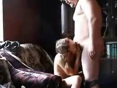310yo pleasures an mature man