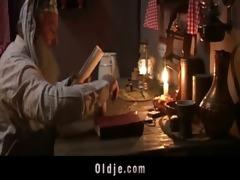 old christmas fairytale