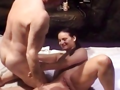 juvenile czech cutie and old boy fuck
