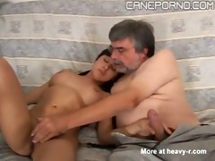 italian dad bonks youthful daughter