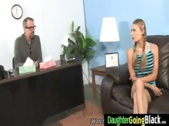 juvenile daughter with valuable arse screwed by a