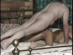 121-10 antonia deona - undresses and drilled by