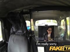 faketaxi the stowaway who sucks ramrod for free