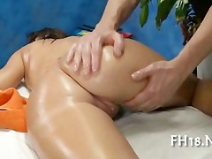 pretty 18 year old gal acquires fucked hard