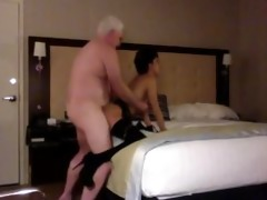 hot chub dad fuck youthful doxy