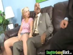 monster darksome rod interracial 411
