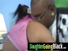 college doxy daughter gangbanged by a darksome