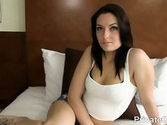 intimate casting x - can not i be your sugar