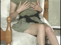 3311-1 77 year-old lorraine ward undresses