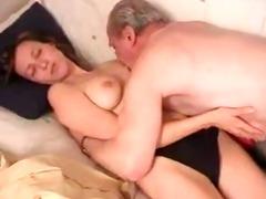 old granddad sex