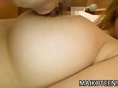 ayano fujita - filthy japanese legal age teenager