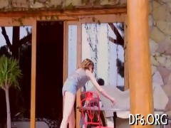 action defloration episode