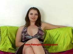 dilettante stripped model natasha porn auditions